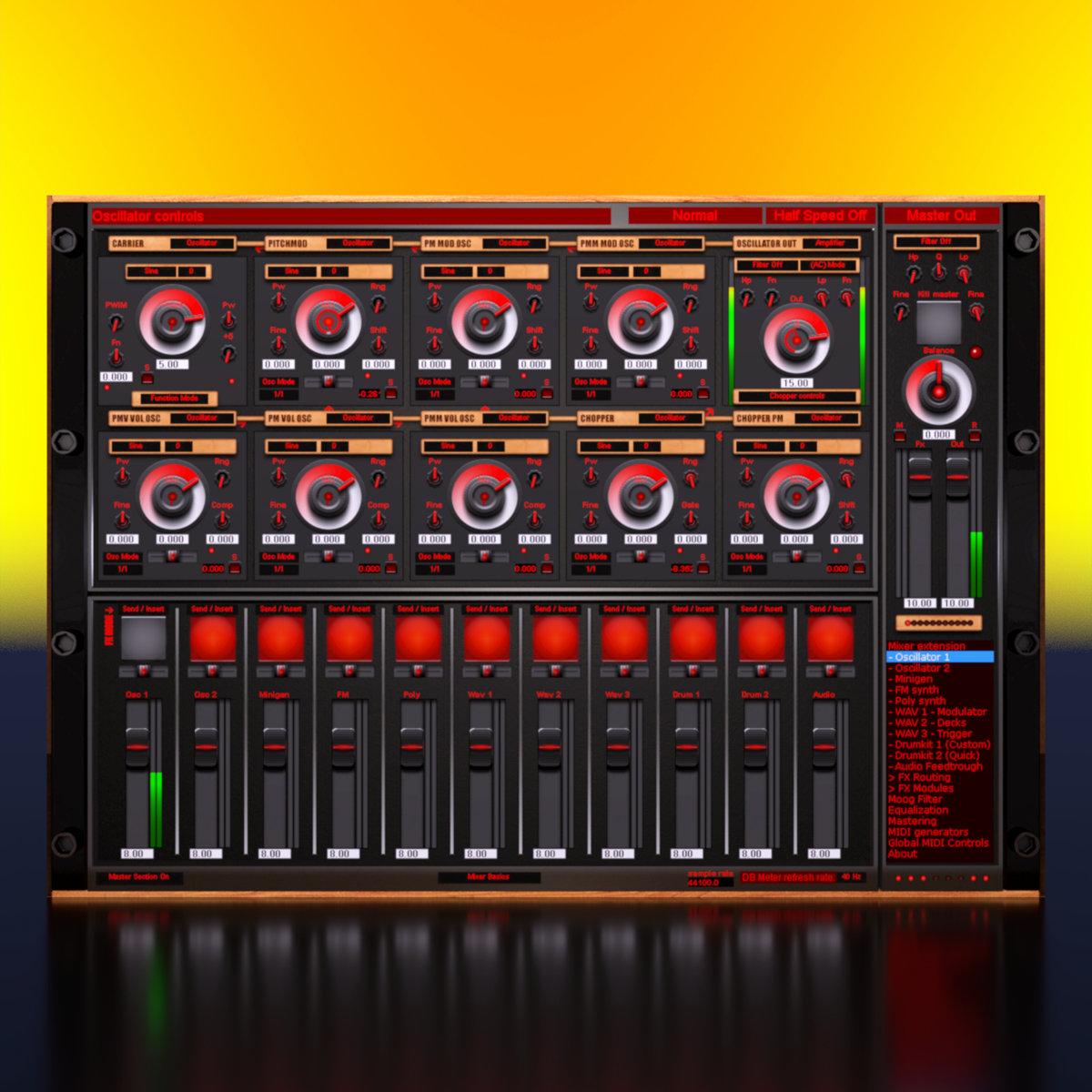 Human heartbeat   E-Stim Audio