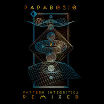 Pattern Integrities: Remixed cover art