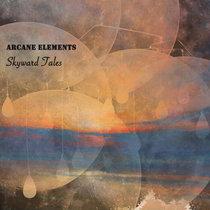 Skyward Tales cover art