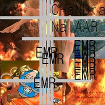 Chandra Nalaar cover art