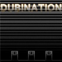 Dubination cover art