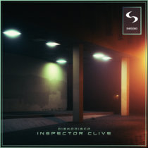Inspector Clive cover art