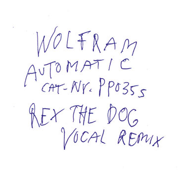 Automatic (feat. Peaches) [Rex The Dog Vocal Remix] main photo