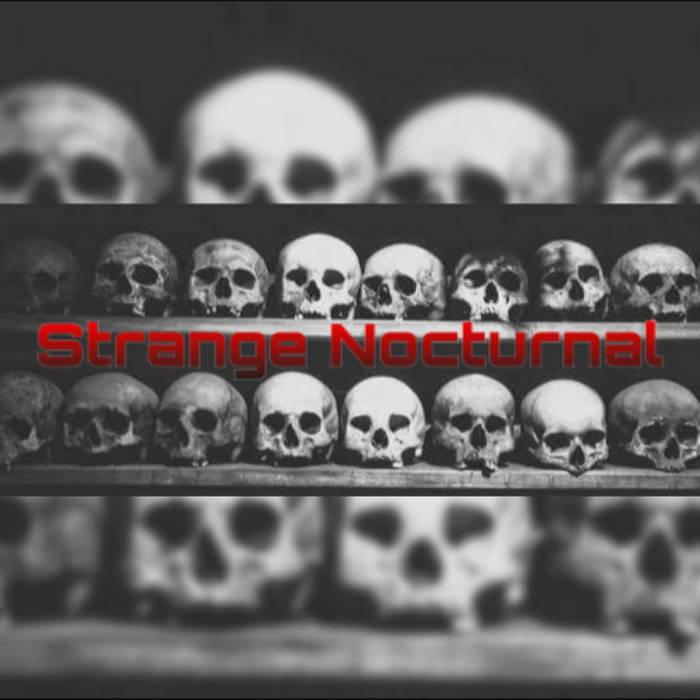 The Monster Mash Strange Nocturnal
