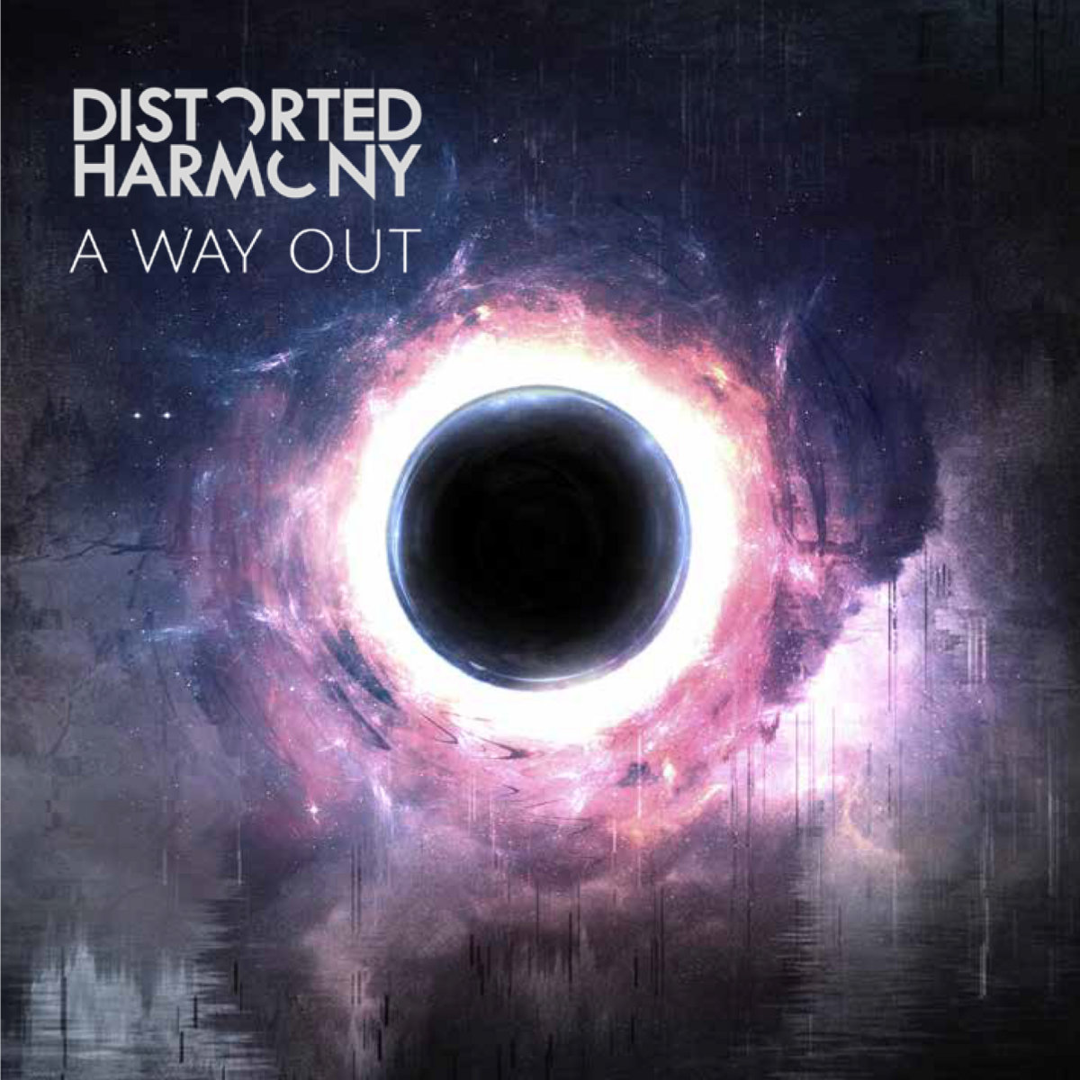 Image result for Distorted Harmony: A Way Out
