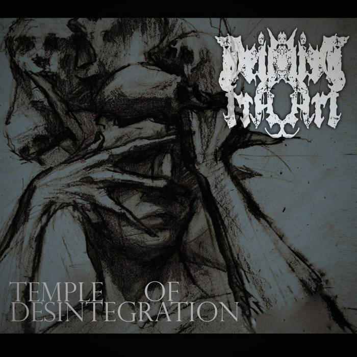 Новый альбом DEVILISH ART - Temple Of Desintegration (2017)