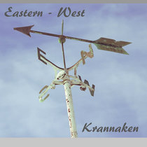Eastern West cover art