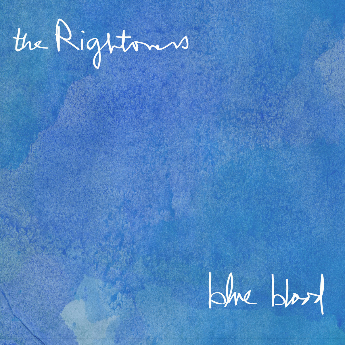 PZL083: The Rightovers - Blue Blood   Jigsaw Records