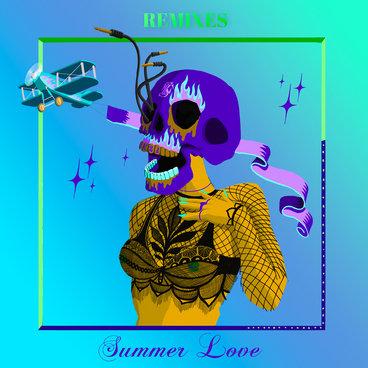 Summer Love (Remixes) main photo