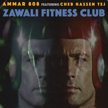 Zawali Fitness Club feat Cheb Hassen Tej main photo