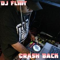Crash Back cover art