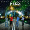 HISD - The Weakend Cover Art