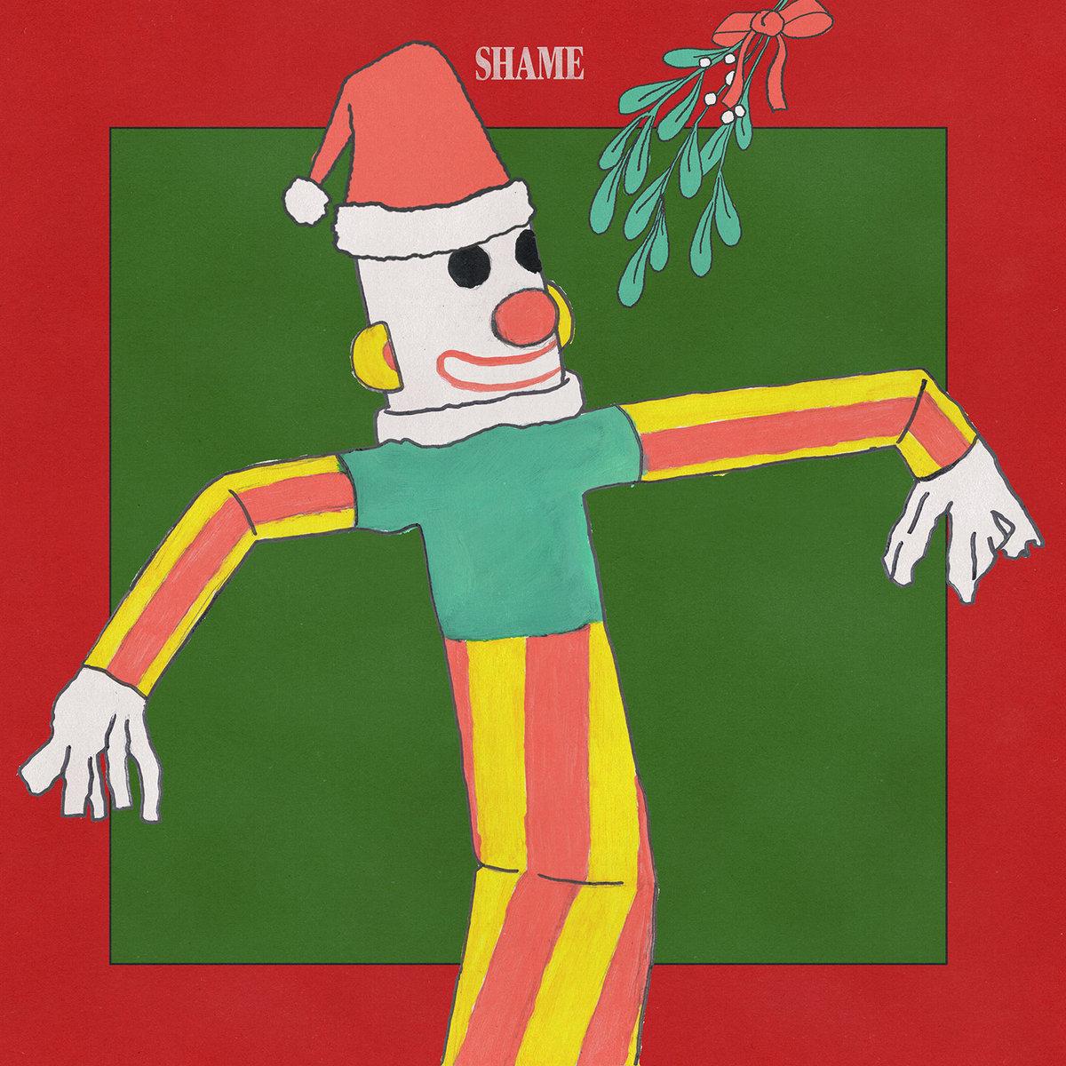 Feliz Navidad | shame