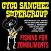 Fishing for Zombliments Cover Art