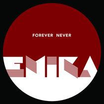 Forever Never cover art