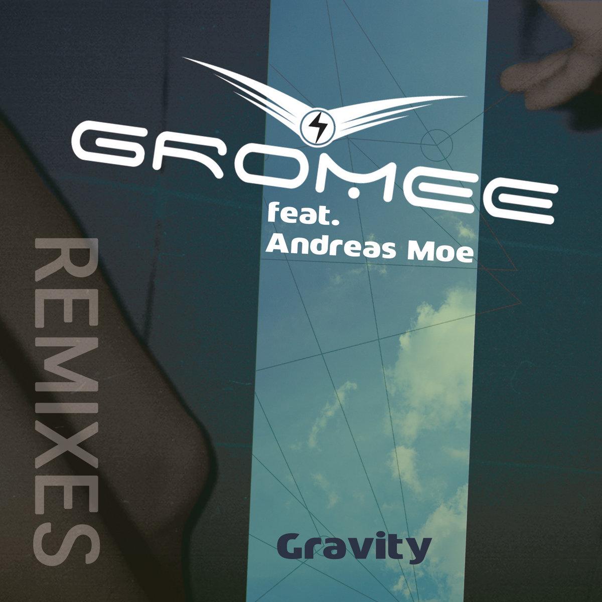 Gravity Dirty Rush Gregor Es Remix Radikal Records
