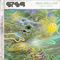 2018.08.17 :: Wave Spell Live 2 :: Belden Town, CA cover art