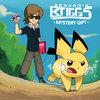 Mystery Gift: an Original Pokémon Tribute Cover Art