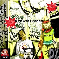New York Banger cover art