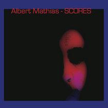 Scores cover art
