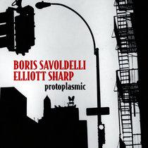 Protoplasmic cover art