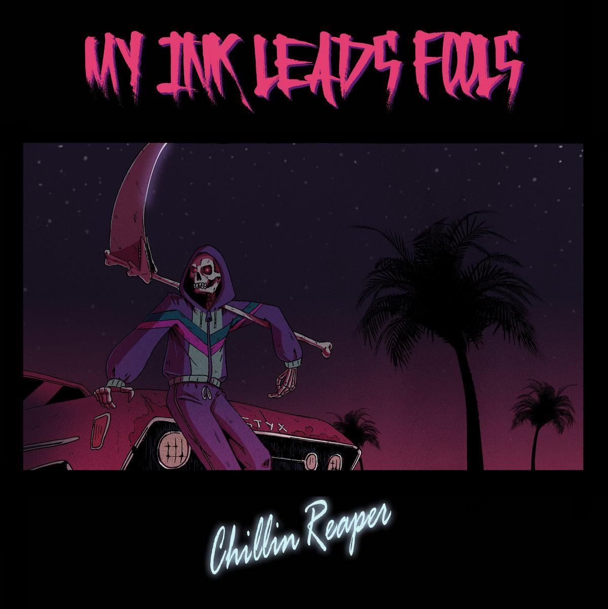 Chillin' Reaper EP