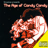 (Strange Life SLR002) The Age Of Candy Candy Cover Art