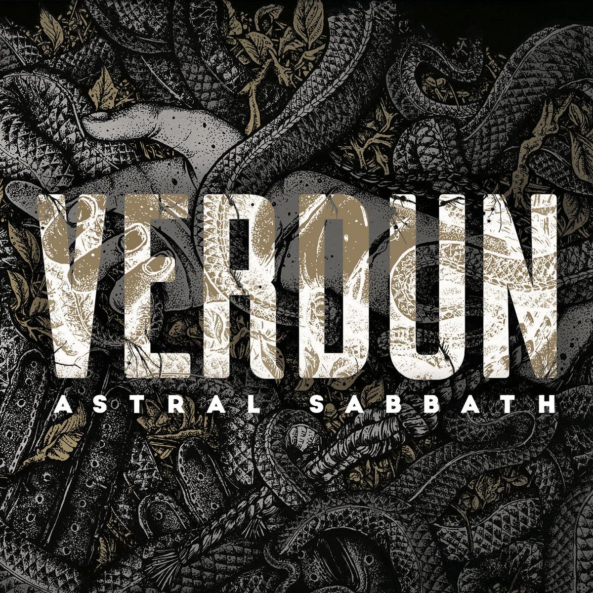 Astral Sabbath | Verdun