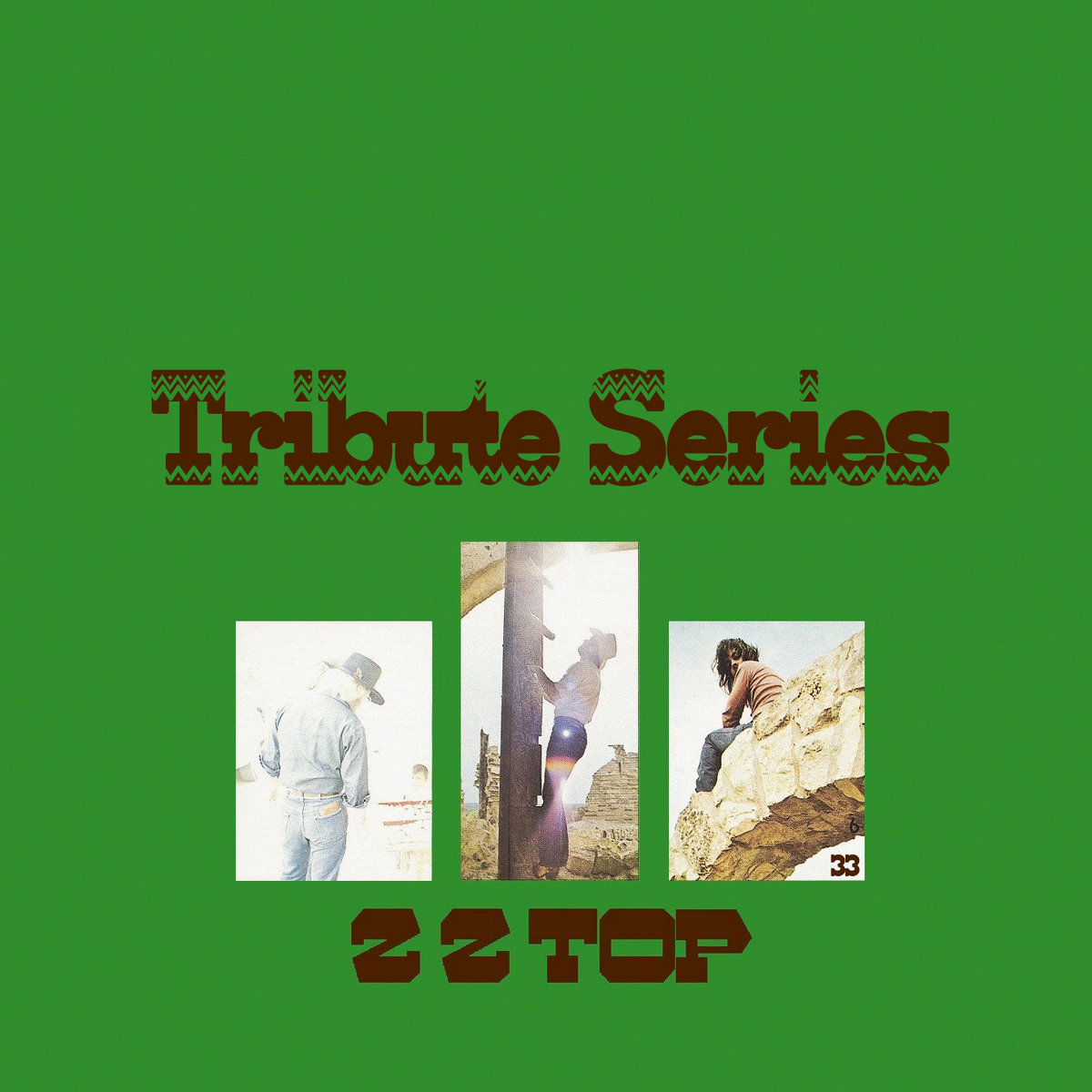 March 2017 Zz Top Prf Monthly Tribute Series