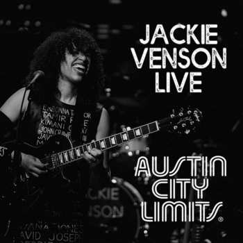 Jackie Venson Live at Austin City Limits by Jackie Venson