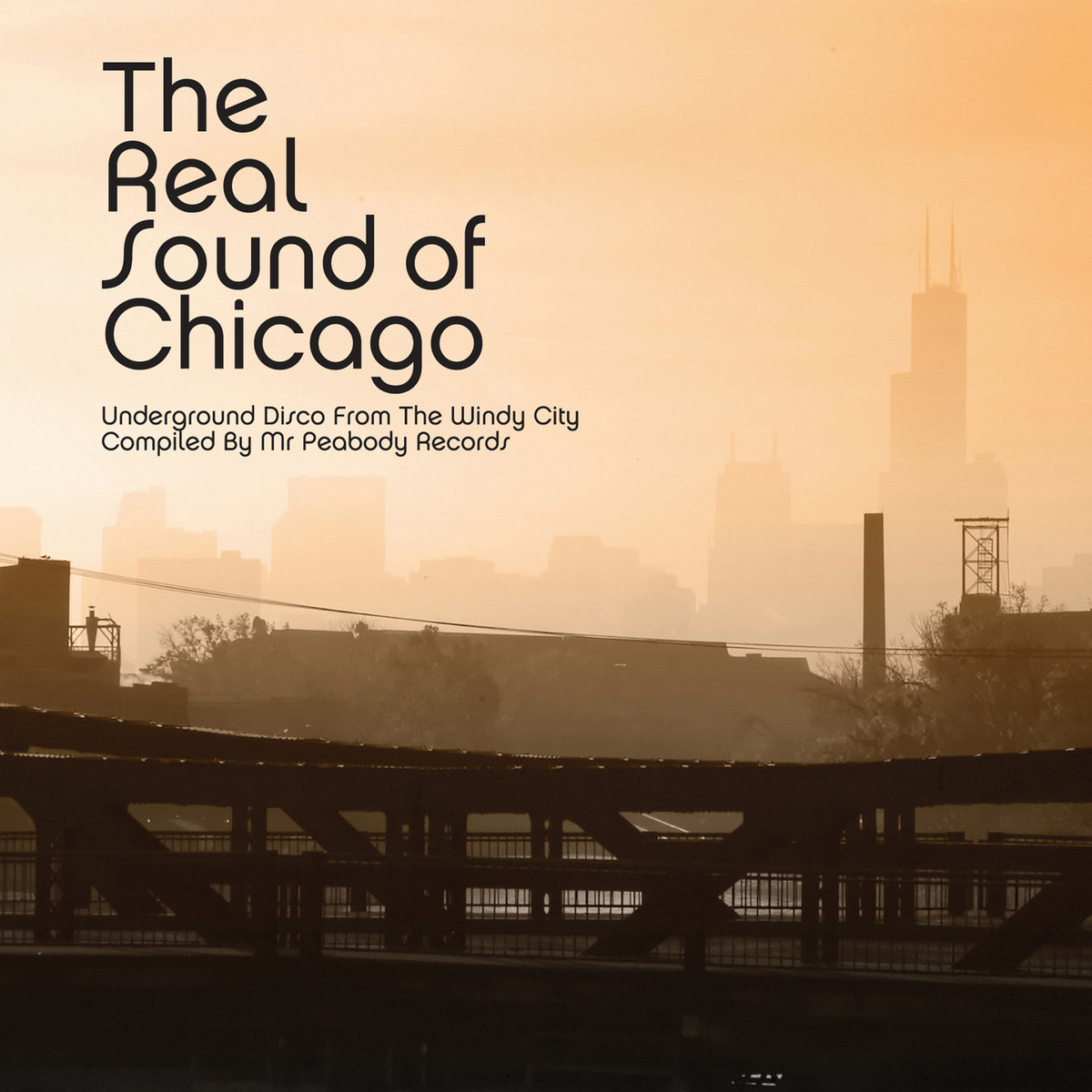 The Real Sound Of Chicago | BBE