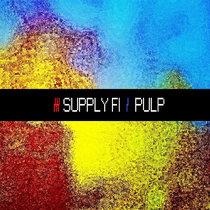 Pulp cover art