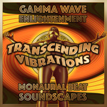 Enlightenment - Gamma Wave Monaural cover art