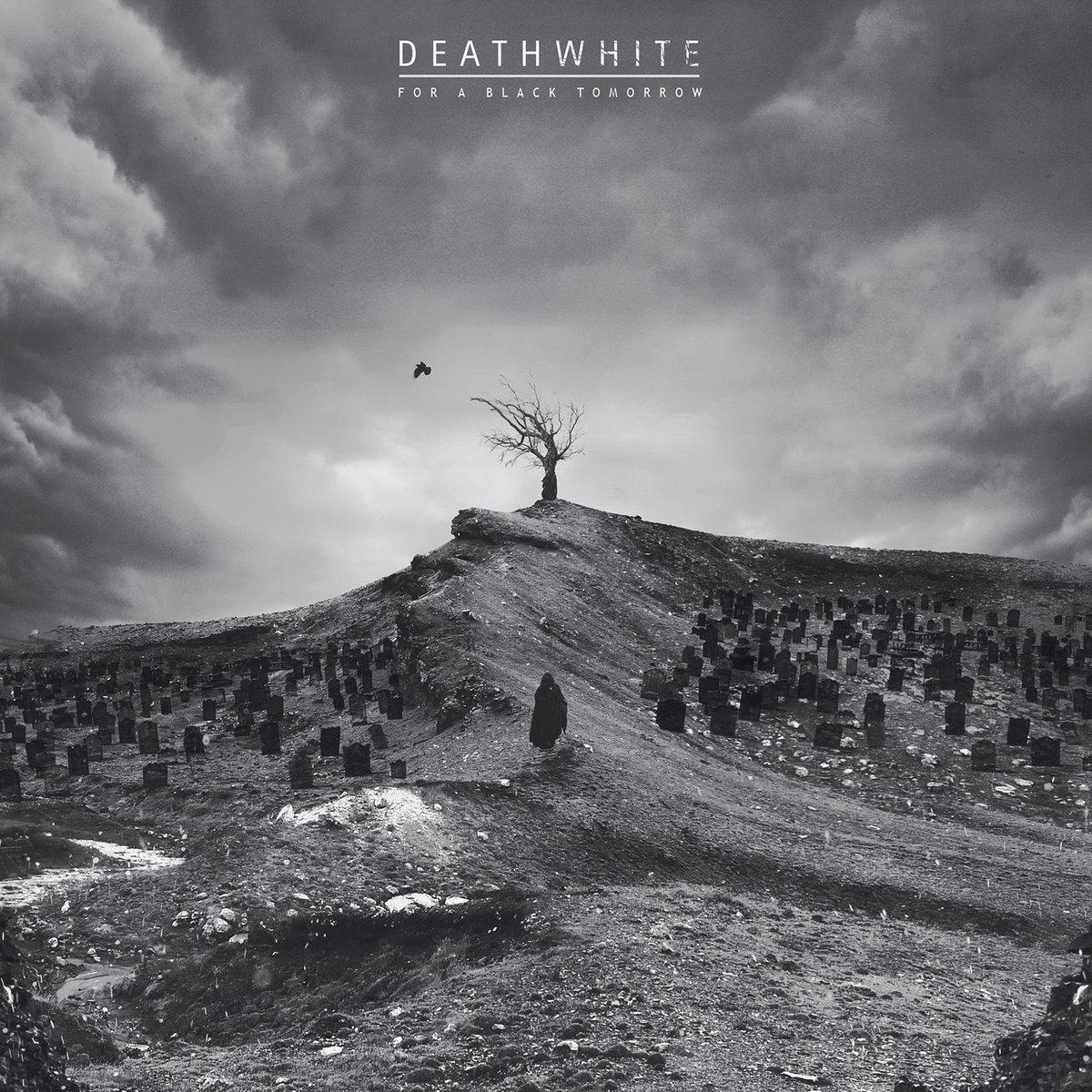 Αποτέλεσμα εικόνας για deathwhite for a black tomorrow review