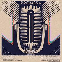 Promesa cover art