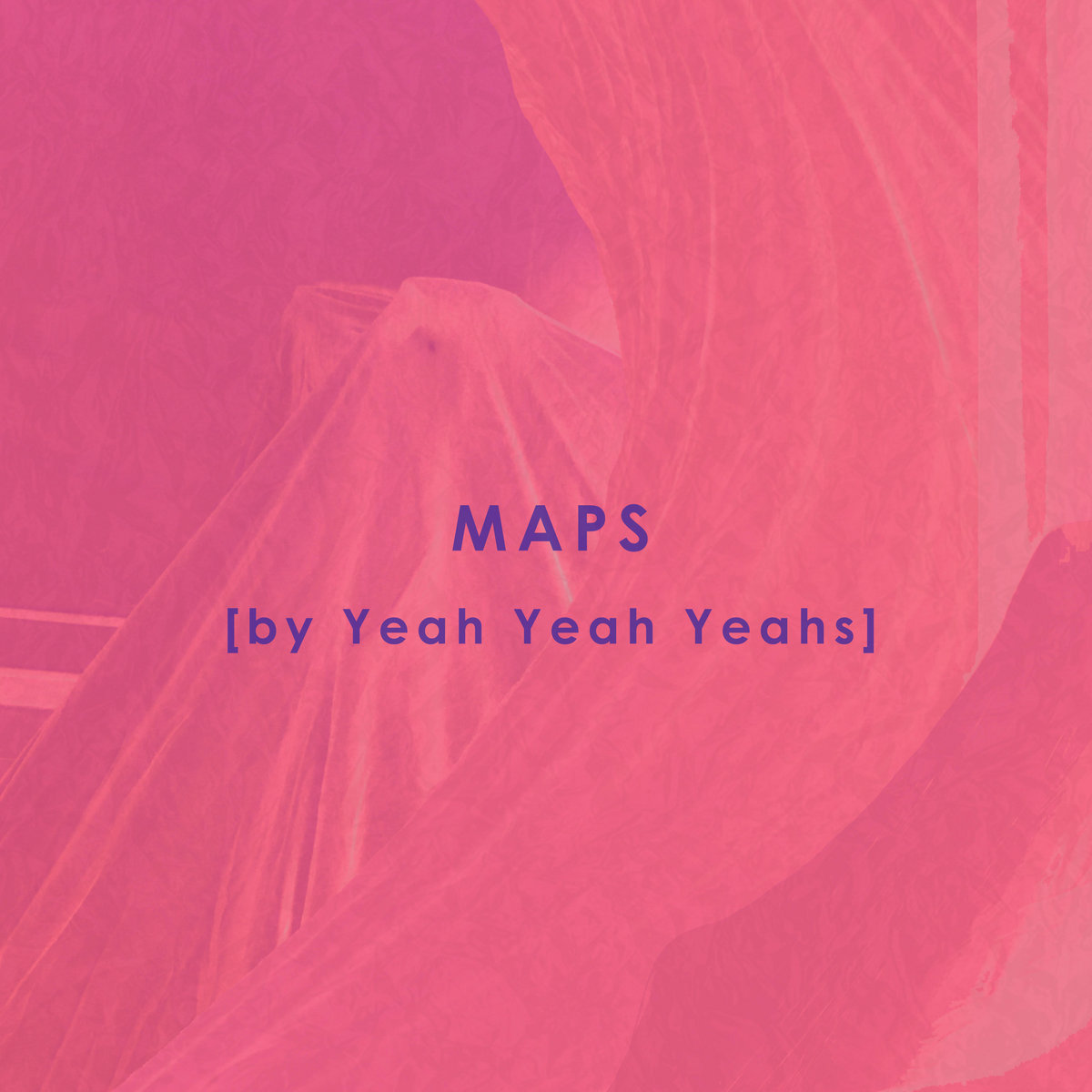 Maps (Yeah Yeah Yeahs cover) | The Parlor Pinks on