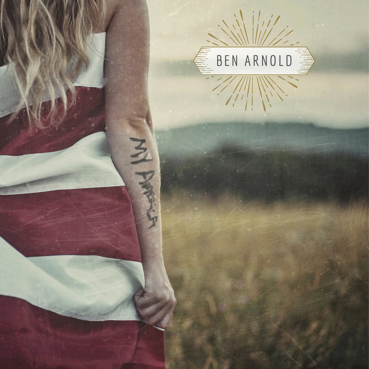 My America-Single 2020 by Ben Arnold