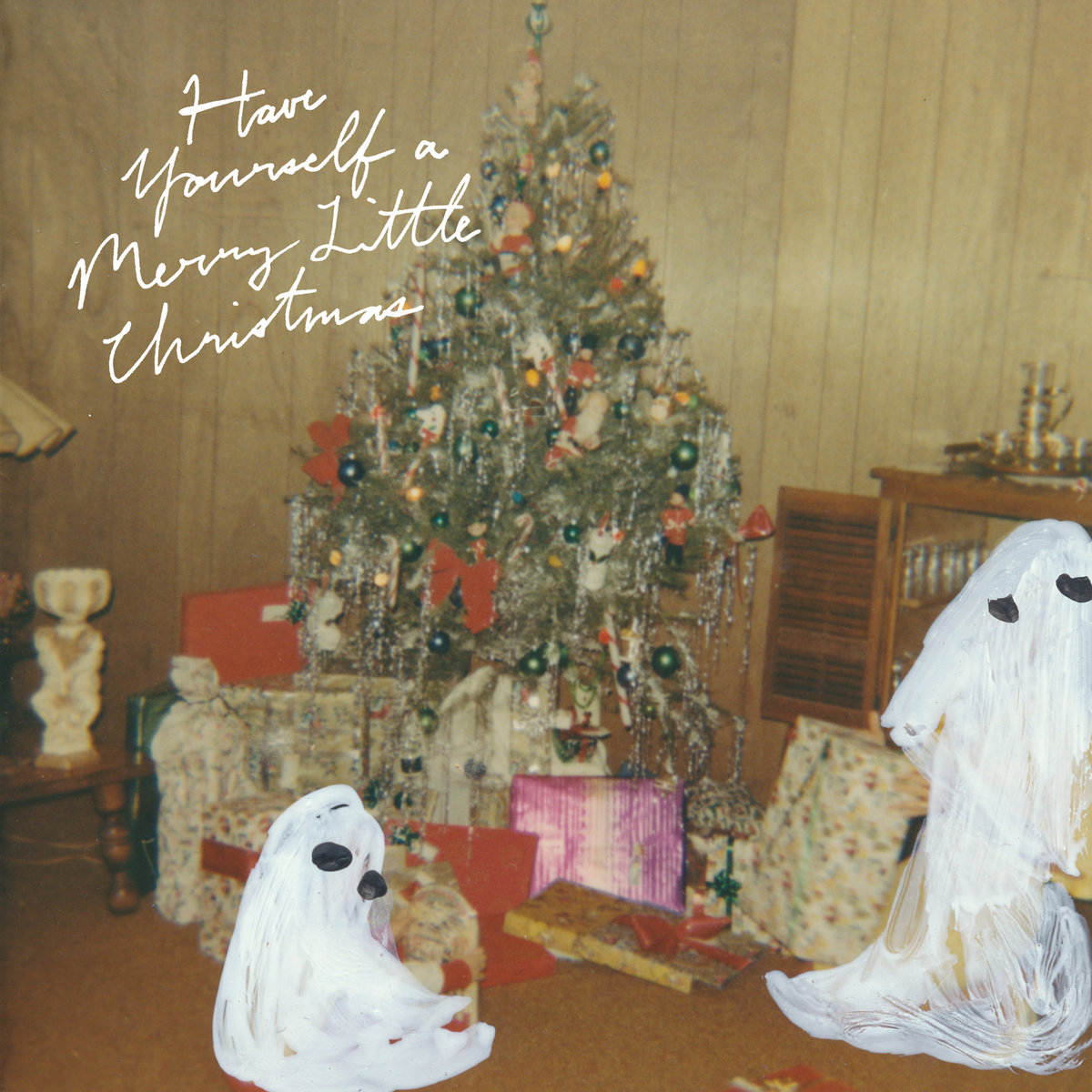 Have Yourself A Merry Little Christmas Phoebe Bridgers
