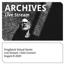 ProgStock Presents Virtual Series 2020 cover art