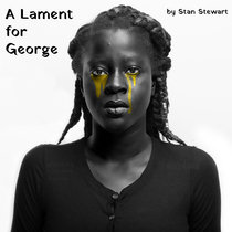 A Lament for George cover art