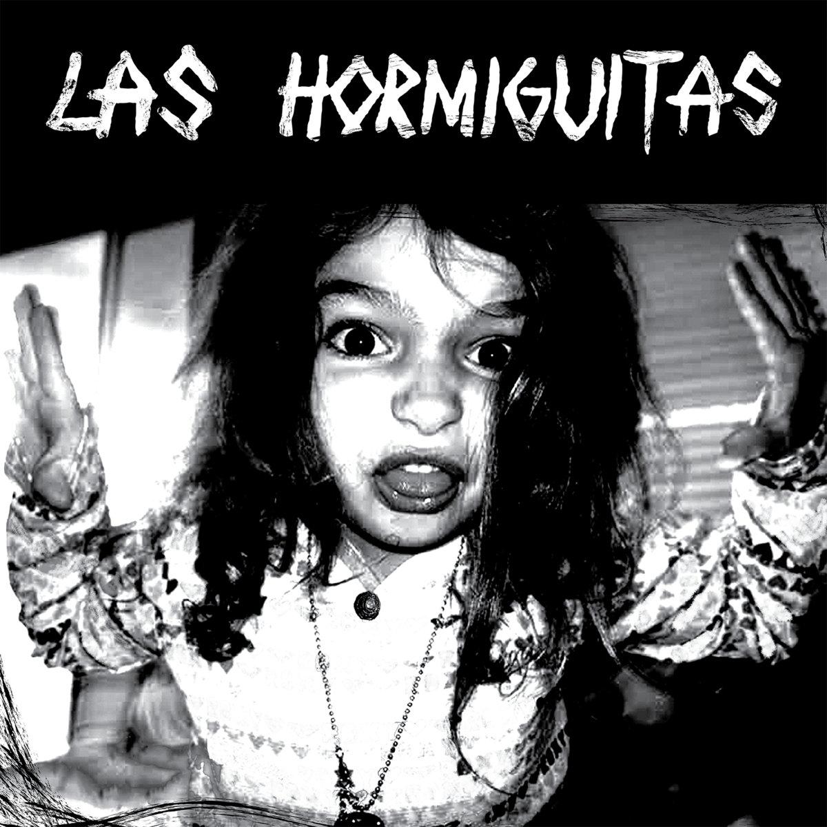 self titled las hormiguitas