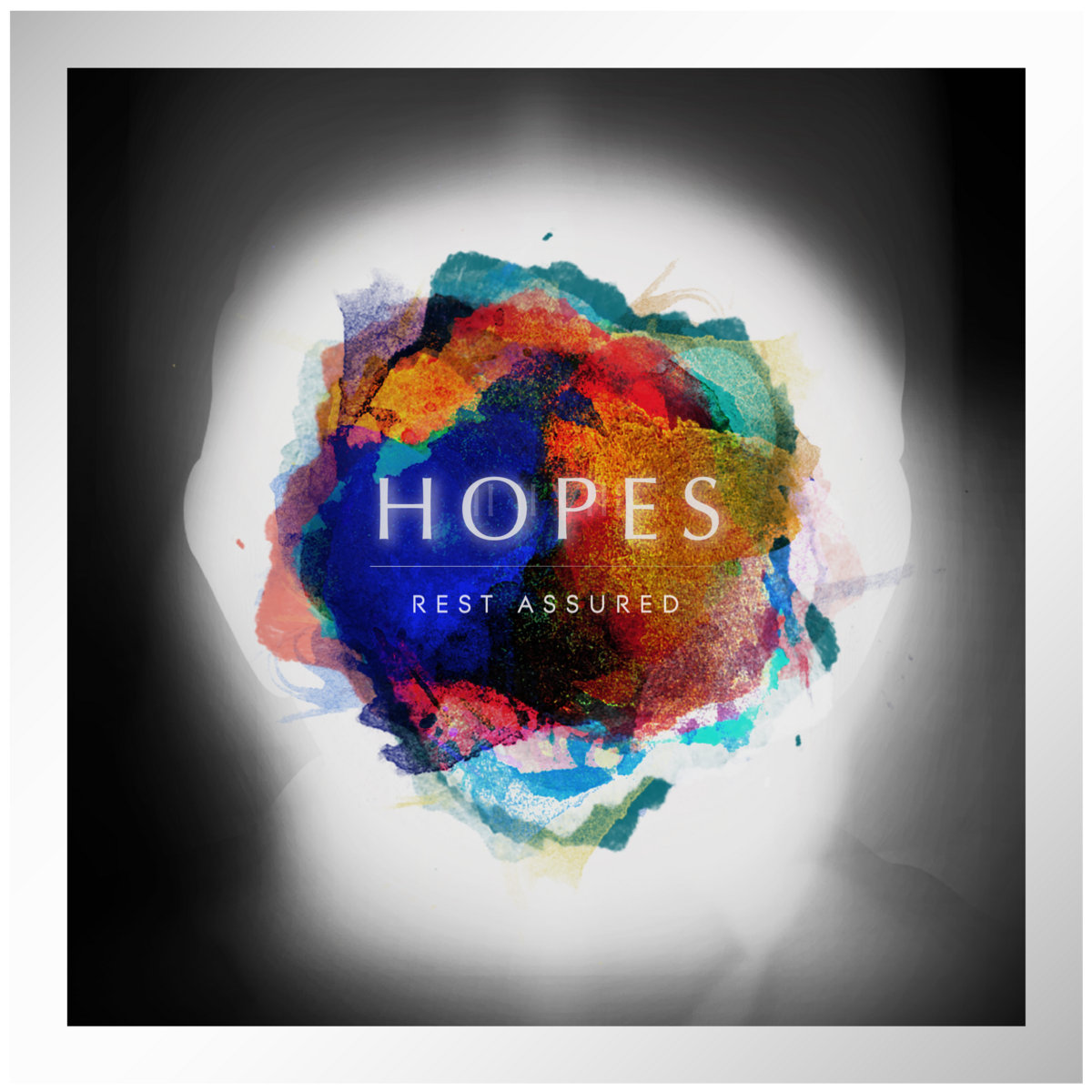 Hopes - Rest Assured [EP] (2018)