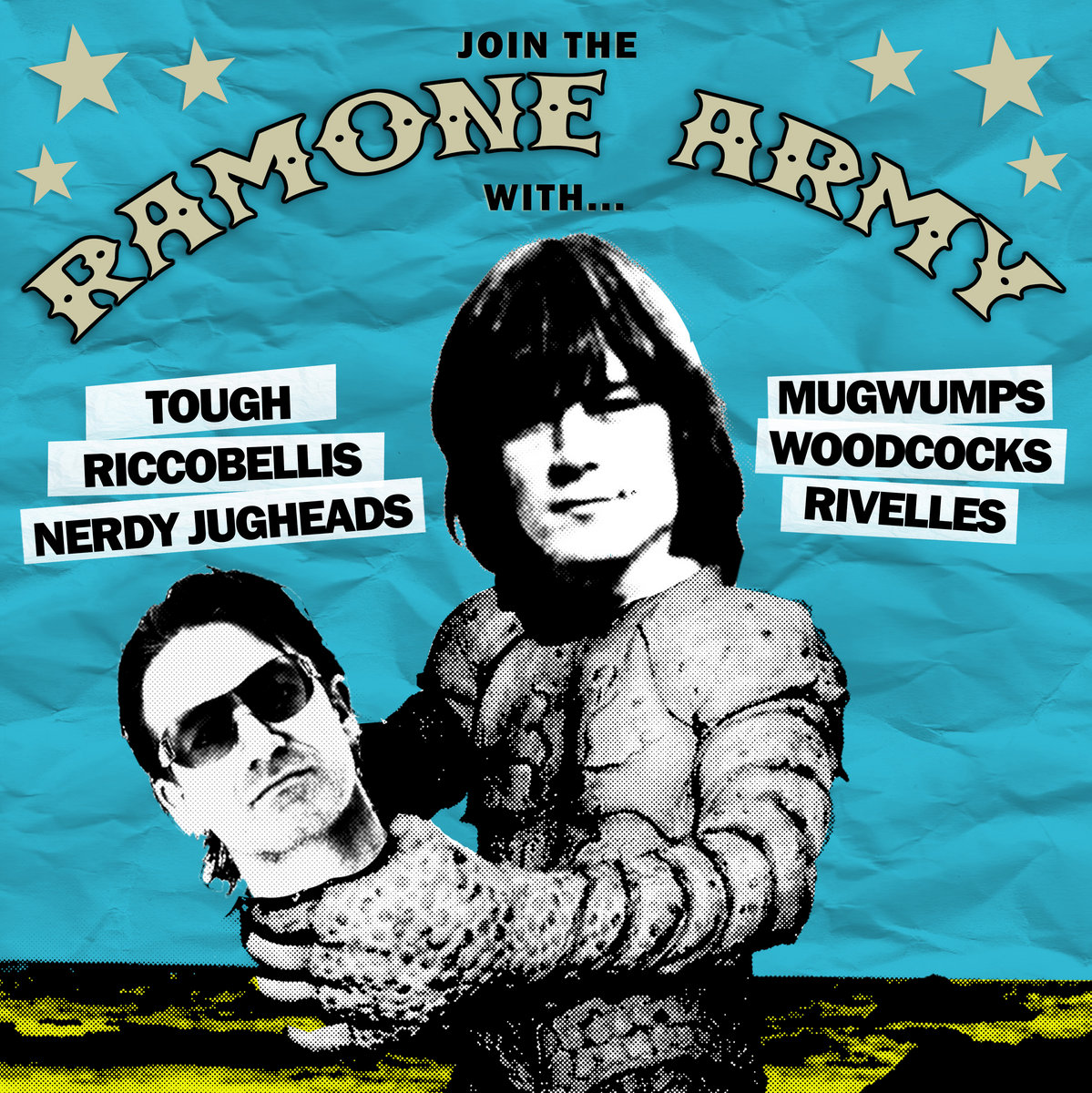 the ramones full discography download