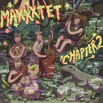 Chapter 2 (with 2 bonus tracks) cover art
