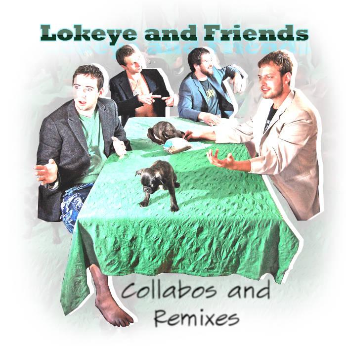 Digital Track  sc 1 st  Lokeye - Bandc& & I Love You (Doors Remix) prod. by DJ Einstein | Lokeye