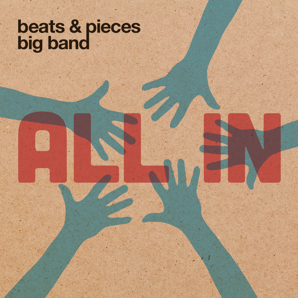 by Beats & Pieces Big Band