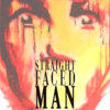 The Straight Faced Man EP Cover Art