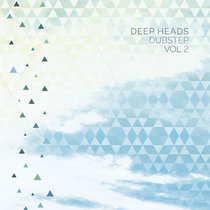Deep Heads Dubstep Vol.2 cover art