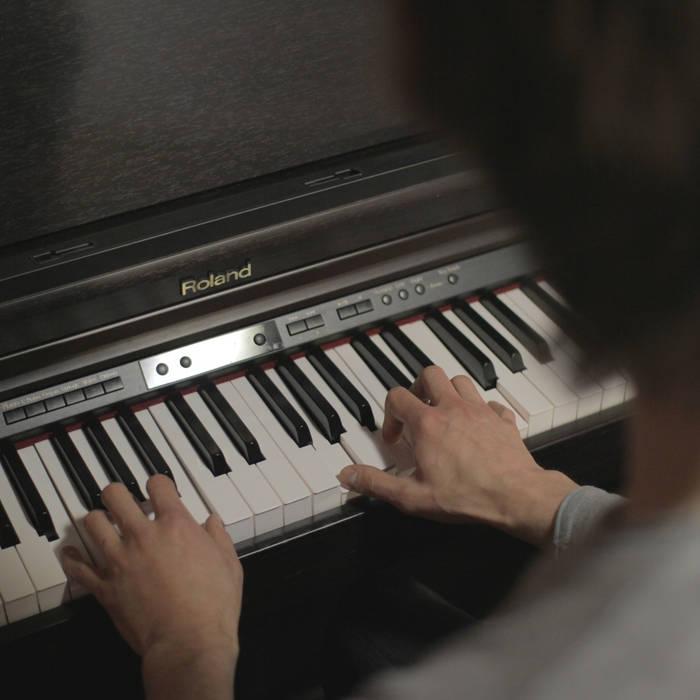 from Film music compilation by Michal Szablowski & Behind the blue door - Escape | Michal Szablowski