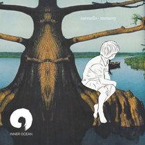 oatmello - memory cover art